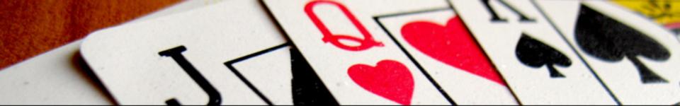 Cartas Juego Carta Blanca Freecell