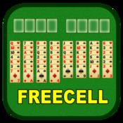Juego Carta Blanca FreeCell